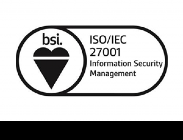 Knowledge & Solutions Software BV behaalt ISO certificaat.