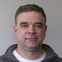 Rob Schapendonk