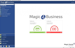 Magic 4 Business